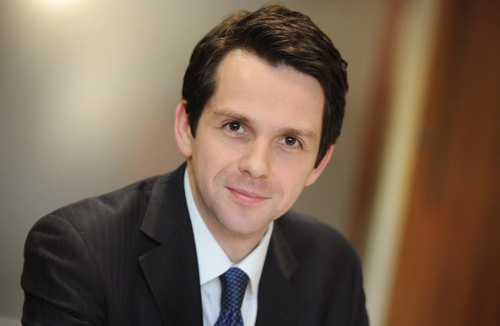 John Glasby, Senior Manager, Crowe Clark Whitehill LLP
